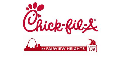 chick fil a logo